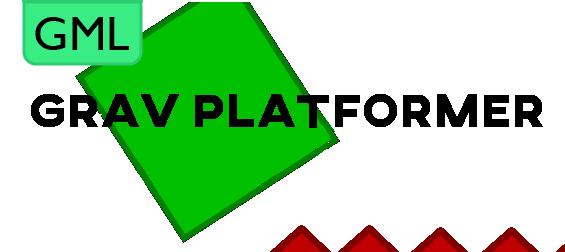 Gravity Platformer 2.0