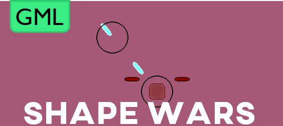 SHAPE WARS