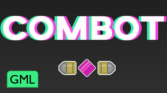 COMBOT – EVERY BULLET COUNTS